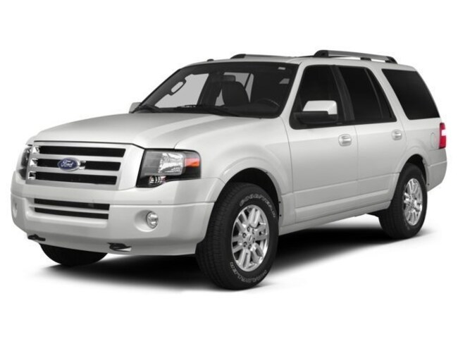 Used 2014 Ford Expedition XLT SUV Near Sandpoint