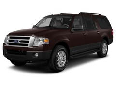 2014 Ford Expedition EL XLT 4x2 SUV