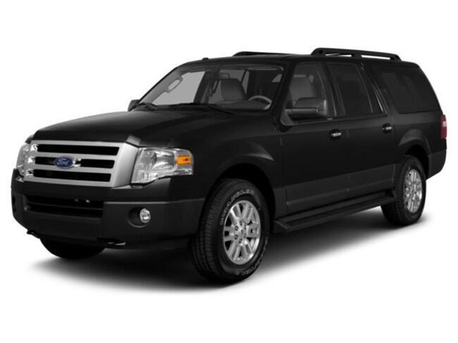 2014 Ford Expedition EL 2WD 4dr Limited 2WD  Limited 1FMJK1K51EEF32652