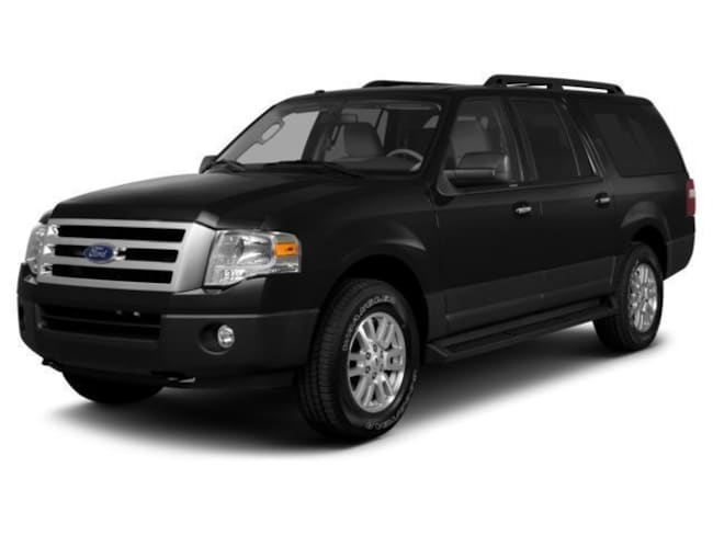 Certified Pre Owned  Ford Expedition El Limited Suv For Sale In East Hartford
