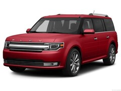 Pre-Owned 2014 Ford Flex Limited SUV for sale in Lima, OH