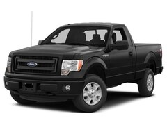 Used 2014 Ford F-150 XL Truck in Bryan, OH