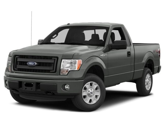 Used 2014 Ford F-150 Truck in Martinsburg