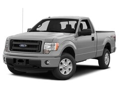2014 Ford F-150 XL Long Bed Truck for sale in The Villages, FL