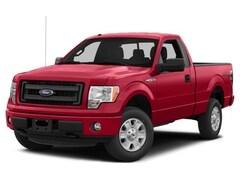2014 Ford F-150 FX2 Truck