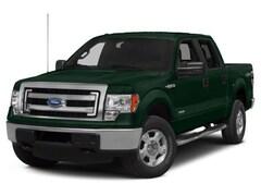 2014 Ford F-150 Truck SuperCrew Cab