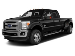 2014 Ford F-450SD Truck