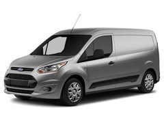 Used 2014 Ford Transit Connect XLT w/Rear Liftgate Van Brunswick ME