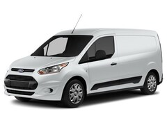 Used 2014 Ford Transit Connect XLT Van NM0LS7F78E1138288 for sale in Woodside, NY at Koeppel Ford