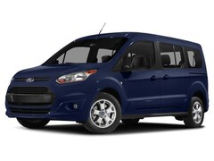 2014 Ford Transit Connect XLT Wagon