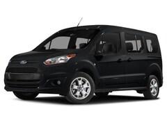 2014 Ford Transit Connect Wagon XLT Wagon
