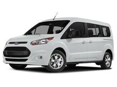 Used 2014 Ford Transit Connect XLT w/Rear Liftgate Wagon Missoula, MT
