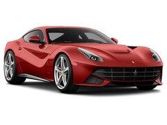 2014 Ferrari F12berlinetta Coupe