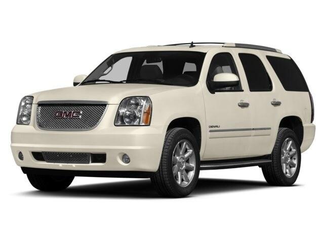 Used 2014 GMC Yukon For Sale Rosenberg, TX | Stock# G19025B