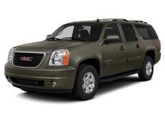 2014 GMC Yukon XL SLT 1500 SUV
