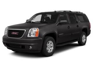 2014 GMC Yukon XL SLT SUV