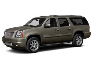2014 GMC Yukon XL 1500 Denali SUV