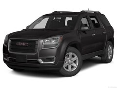 Used Vehicls for sale 2014 GMC Acadia SLT-2 SUV 1GKKVSKD5EJ228085 in South St Paul, MN