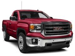 2014 GMC Sierra 1500 Base Truck Regular Cab