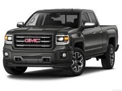 2014 GMC Sierra 1500 Base Truck Double Cab