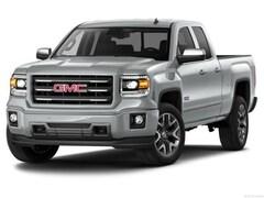 2014 GMC Sierra 1500 SLT Truck