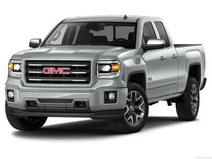 Dave Smith Motors >> Used 2014 Gmc Sierra 1500 Slt For Sale 21205za