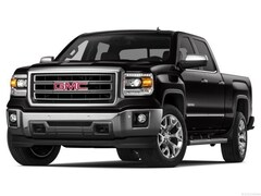 Used Vehicls for sale 2014 GMC Sierra 1500 4WD Crew Cab 143.5 SLT Truck 3GTU2VEC3EG509661 in South St Paul, MN