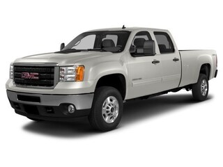 2014 GMC Sierra 2500HD Work Truck Truck
