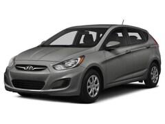 2014 Hyundai Accent SE Hatchback