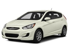 Used 2014 Hyundai Accent SE Hatchback under $10,000 for Sale in Las Vegas