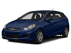 All new and used cars, trucks, and SUVs 2014 Hyundai Accent SE Hatchback KMHCU5AE2EU177993 for sale near you in Peoria, AZ