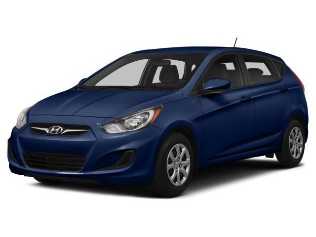 Used vehicles 2014 Hyundai Accent SE Hatchback KMHCU5AE2EU177993 for sale near you in Phoenix, AZ