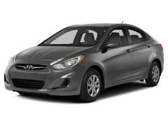 2014 Hyundai Accent GLS Sedan for sale in Harrisonville