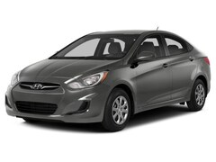 Used Cars  2014 Hyundai Accent GLS Sedan For Sale in Pueblo CO