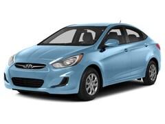 Used 2014 Hyundai Accent GLS Sedan KMHCT4AE1EU744109 for sale near you in Phoenix, AZ