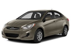 Used 2014 Hyundai Accent GLS Sedan for sale in Dayton, OH