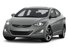 2014 Hyundai Elantra Sedan in Erie, PA