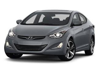 Buy a 2014 Hyundai Elantra Limited w/PZEV Sedan in Cottonwood, AZ