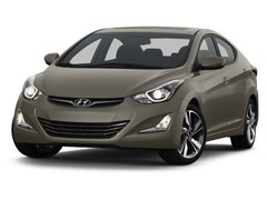 Buy a 2014 Hyundai Elantra in Puyallup