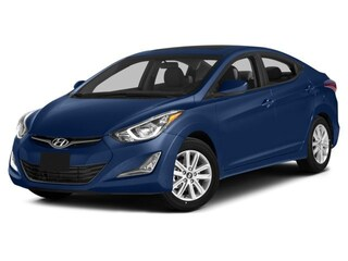 2014 Hyundai Elantra Sedan for sale in anderson sc