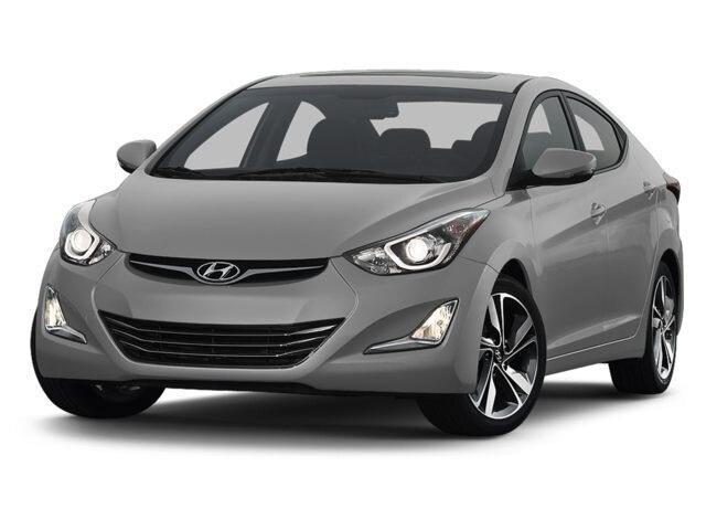 2014 Hyundai Elantra Limited 4dr Car For Sale In Toms River, NJ At Lester  Glenn
