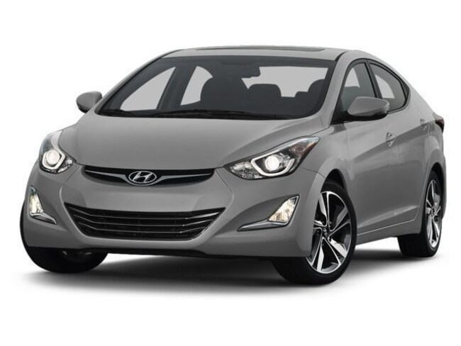 2014 Hyundai Elantra Sport Sedan for sale in Charlotte NC