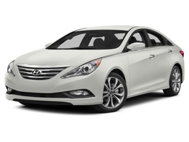 Used 2014 Hyundai Sonata Limited Sedan for sale in Boston, MA