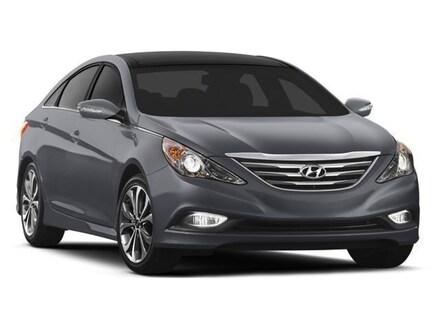 2014 Hyundai Sonata Limited 2.0T Sedan