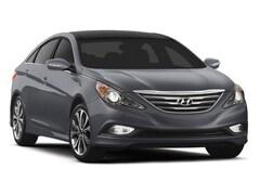 Used 2014 Hyundai Sonata Limited 2.0T Sedan B4721 for Sale in Beavercreek, OH, at Superior Hyundai of Beavercreek
