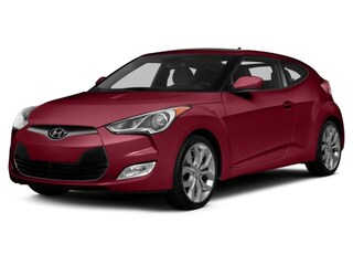 Used 2014 Hyundai Veloster Base w/Black Hatchback for sale near you in Tucson, AZ