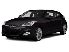 Used 2014 Hyundai Veloster Base w/Black Hatchback in Fresno, CA