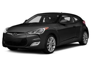 Used 2014 Hyundai Veloster Base w/Black Hatchback for sale near you in Mesa, AZ