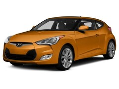 2014 Hyundai Veloster Base Hatchback for sale in Harrisonville