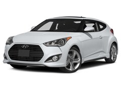 used 2014 Hyundai Veloster Turbo Hatchback for sale in ontario oregon